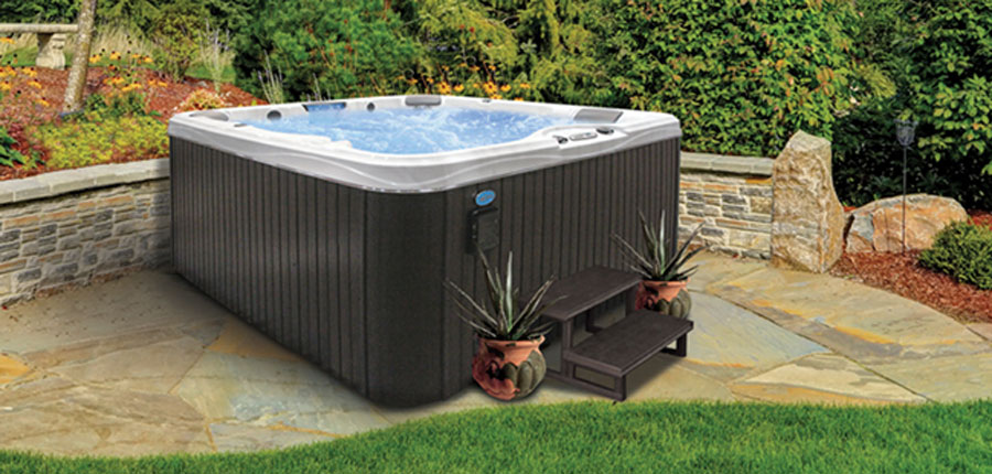 Escape Series Spa Hot Tub