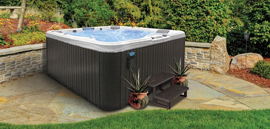 Escape Series Spa Hot Tub