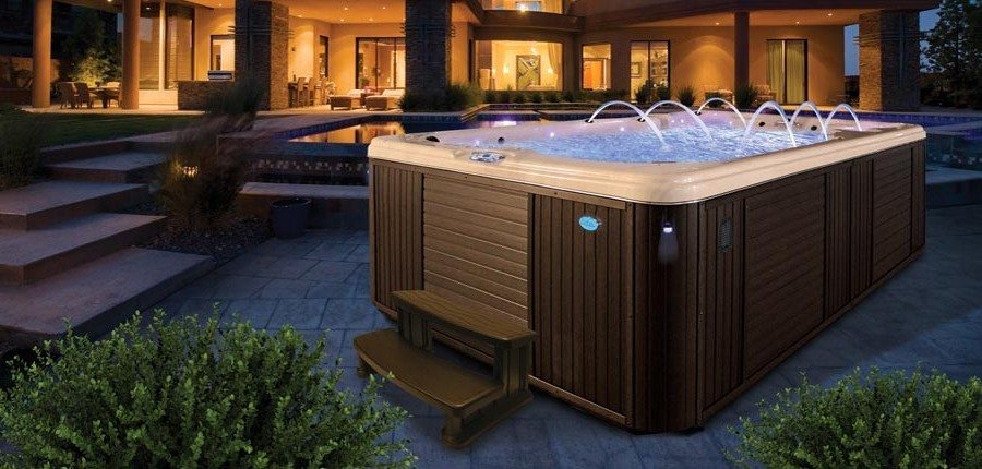 exercise swim spas cal spas of minnesota. Black Bedroom Furniture Sets. Home Design Ideas