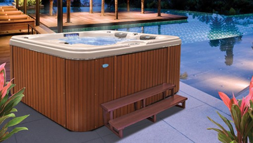 Patio Series Hot Tub