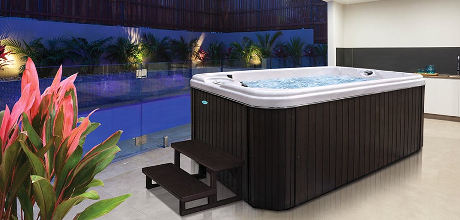 Hot Tub Spas