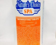 Spa Hot Tub Chemicals - Chlorine 5lbs