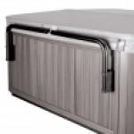 Cover Shelf - Folded Flat