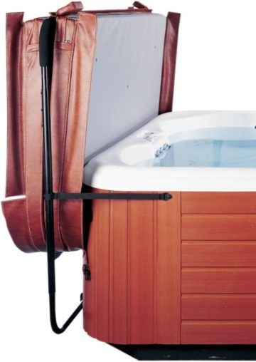 Hot Tub Spa Cover Lifts - Covermate Easy