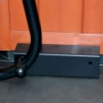 Hot Tub Spa Cover Lifts - Covermate II - Bracket System