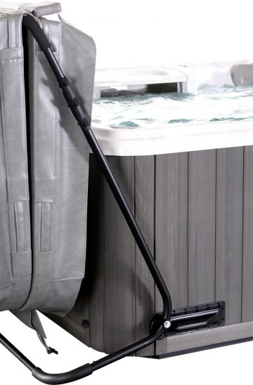 Hot Tub Spa Cover Lifts - Covermate II