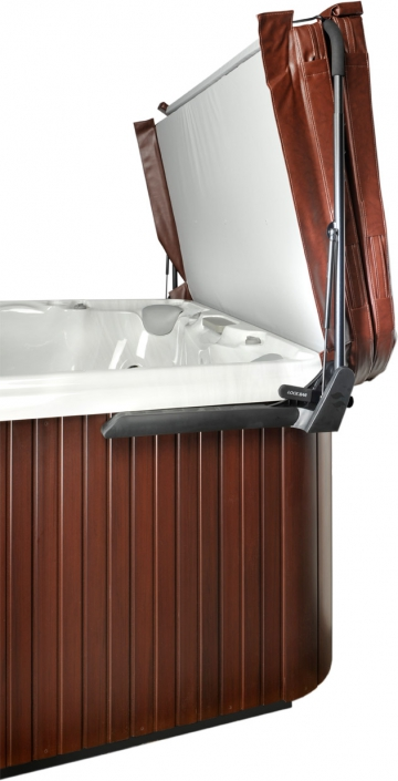 Hot Tub Spa Cover Lifts - Covermate III