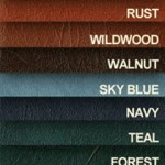 Hot Tub Spa Covers - Sunstar Cover Colors