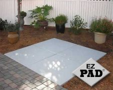 Hot Tub Spa Accessory - EZ Pad