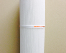 Spa Hot Tub Filters - White Outside Thread 50
