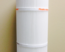 Spa Hot Tub Filters - White Outside Thread 75