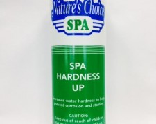 Spa Hot Tub Chemicals - Hardness Up