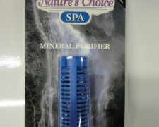 Hot Tub Spa Chemicals - Mineral Purifier