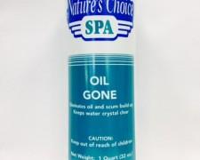 Spa Hot Tub Chemicals - Oil Gone