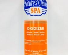 Spa Hot Tub Chemicals - Oxidizer 2lbs