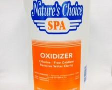 Spa Hot Tub Chemicals - Oxidizer 5lbs