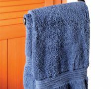 Hot Tub Spa Accessory - Towel Bar