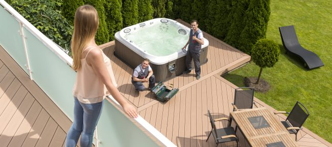 Hot tub FAQ: We answer the 10 most asked questions when buying a hot tub