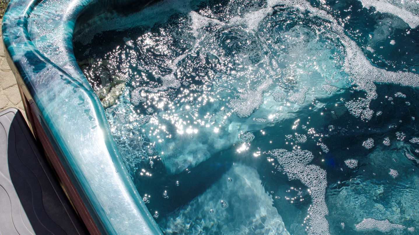 Going on Vacation? Here's How to Prepare Your Hot Tub for an Extended Absence